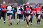 22. Bokeler Crosslauf 2011 - Start 7.000 m (19.02.11)