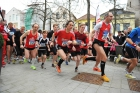 27. Vegesacker Citylauf 2012, Start 5 u. 10 km (17.03.12)